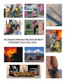 Colorado Springs Fire Department Strategic Plan, 2012-2016