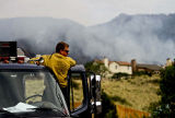 Colorado Springs Waldo Canyon Fire