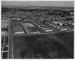 [Aerial View of Temporary Air Force Academy Site]