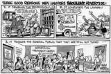 Lawyers Advertise