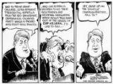 Volatile Rhetoric